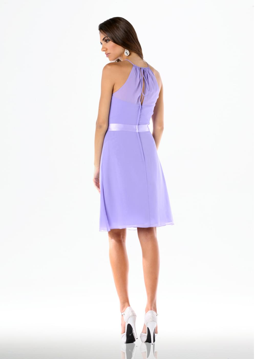 80042 Dresses with Straps By Ashdon