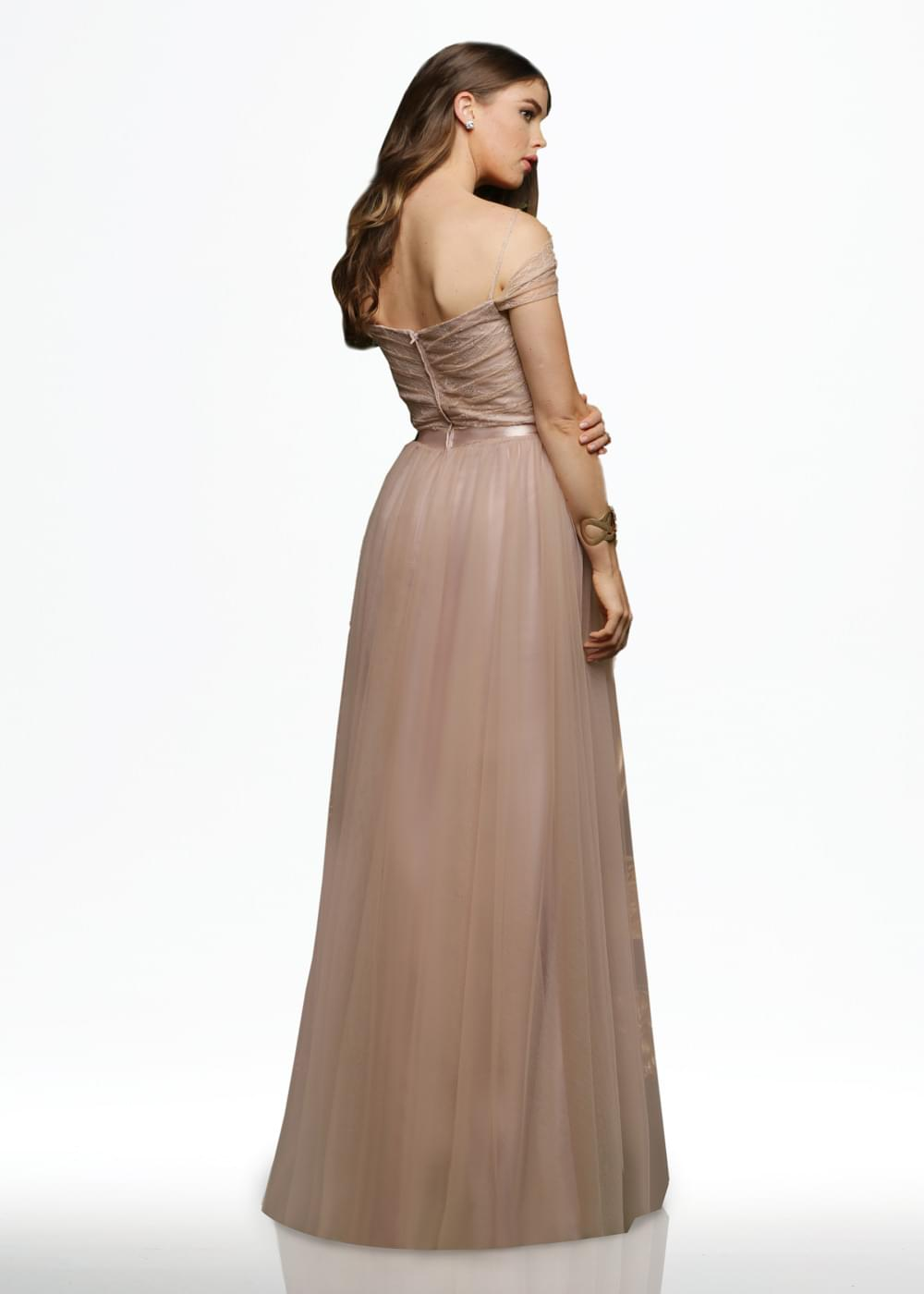 80073 Dresses with Straps By Ashdon