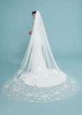 Iris Veil Cathedral Veils By Ashdon