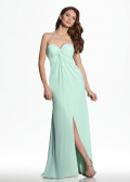 TH-80051 TH Bridesmaid Dresses By Ashdon