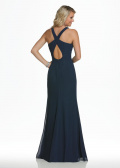 80058 Dresses with Straps By Ashdon