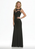 80061 Dresses with Straps By Ashdon