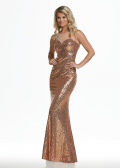 80063 Beaded Dresses By Ashdon