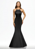 80071 Dresses with Straps By Ashdon