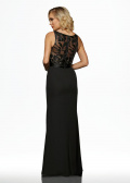 TH-80081 Black Dresses By Ashdon