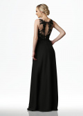 TH-80125 Black Dresses By Ashdon