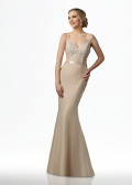 80127 Dresses with Straps By Ashdon