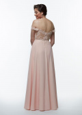 TH-83001 TH Bridesmaid Dresses By Ashdon
