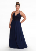 TH-83009 TH Bridesmaid Dresses By Ashdon