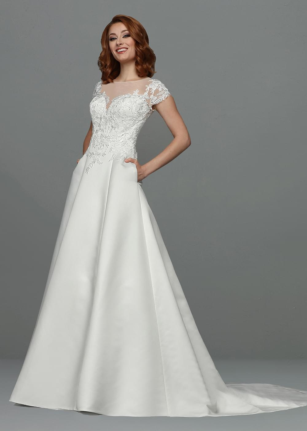 TH-Claire TH Wedding Dresses By Ashdon