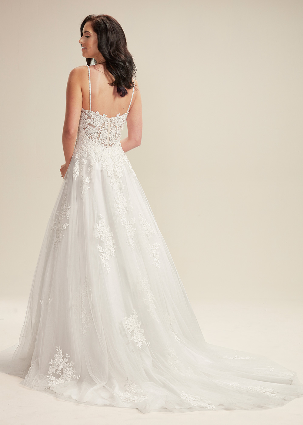 TH-Caroline TH Wedding Dresses By Ashdon
