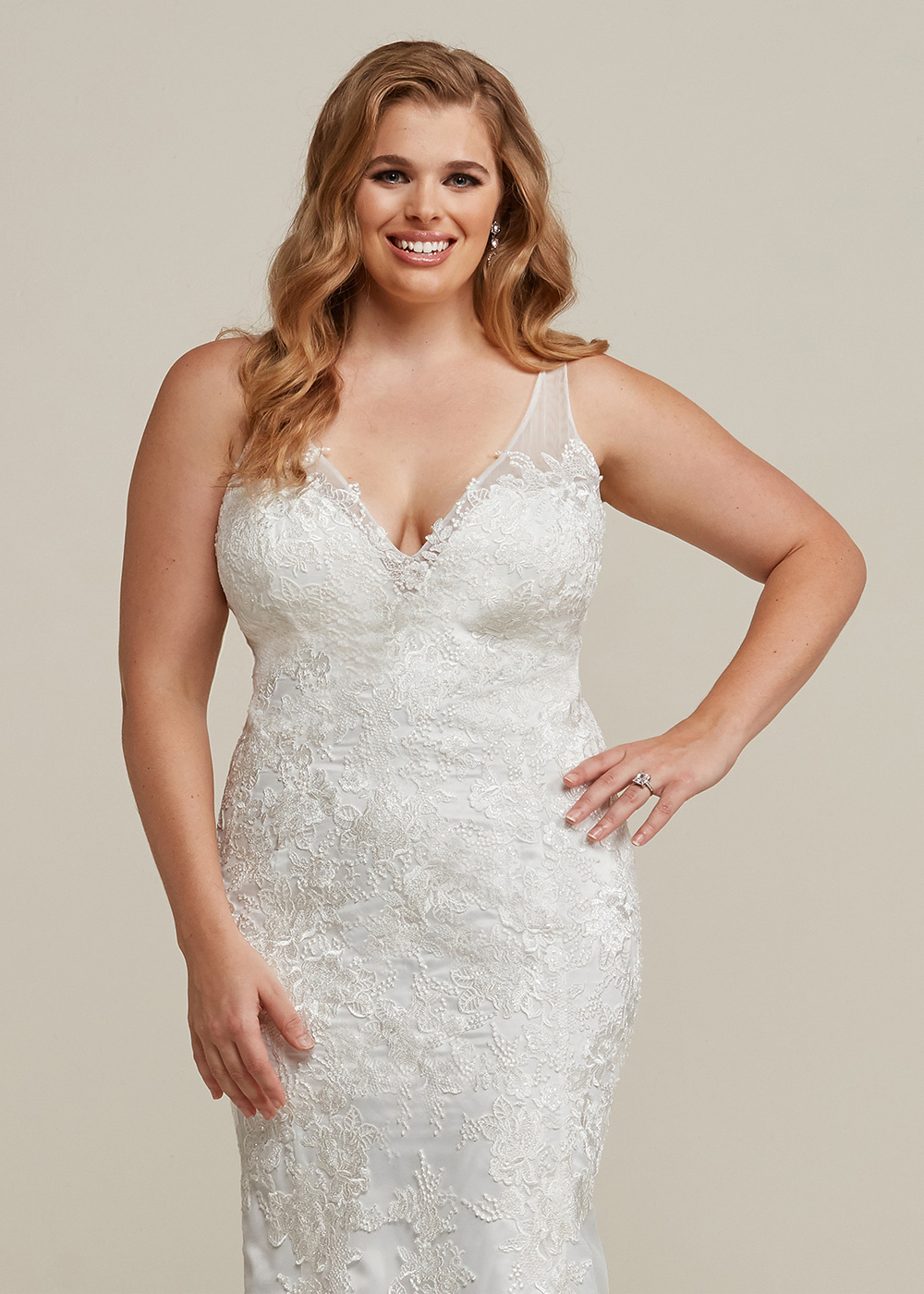 TH-Kaylee TH Wedding Dresses By Ashdon