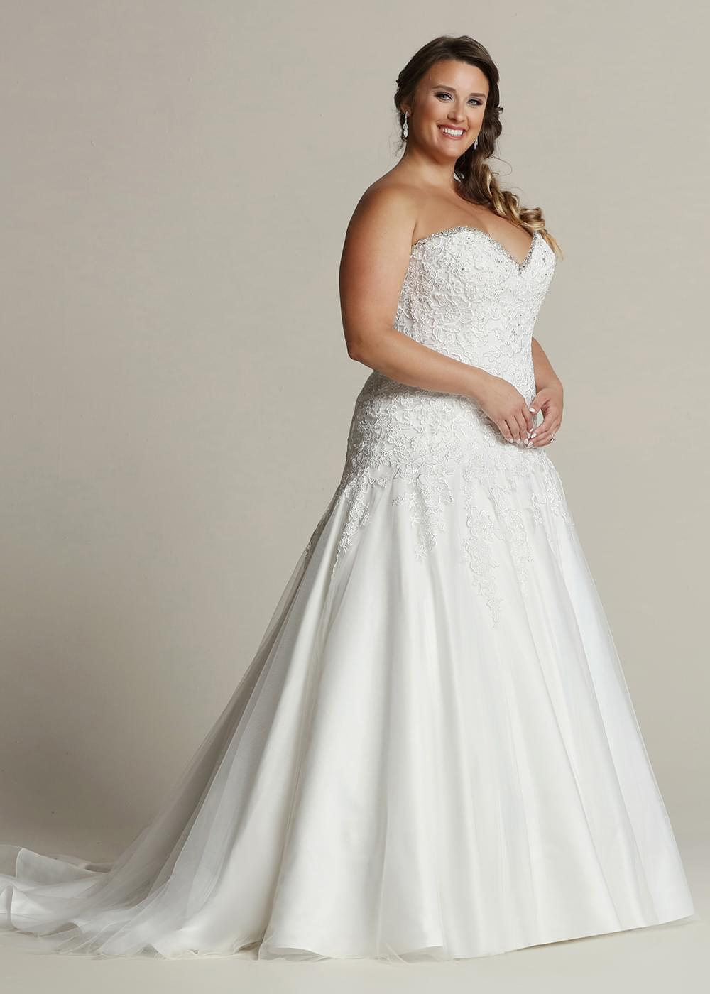TH-Madeline TH Wedding Dresses By Ashdon