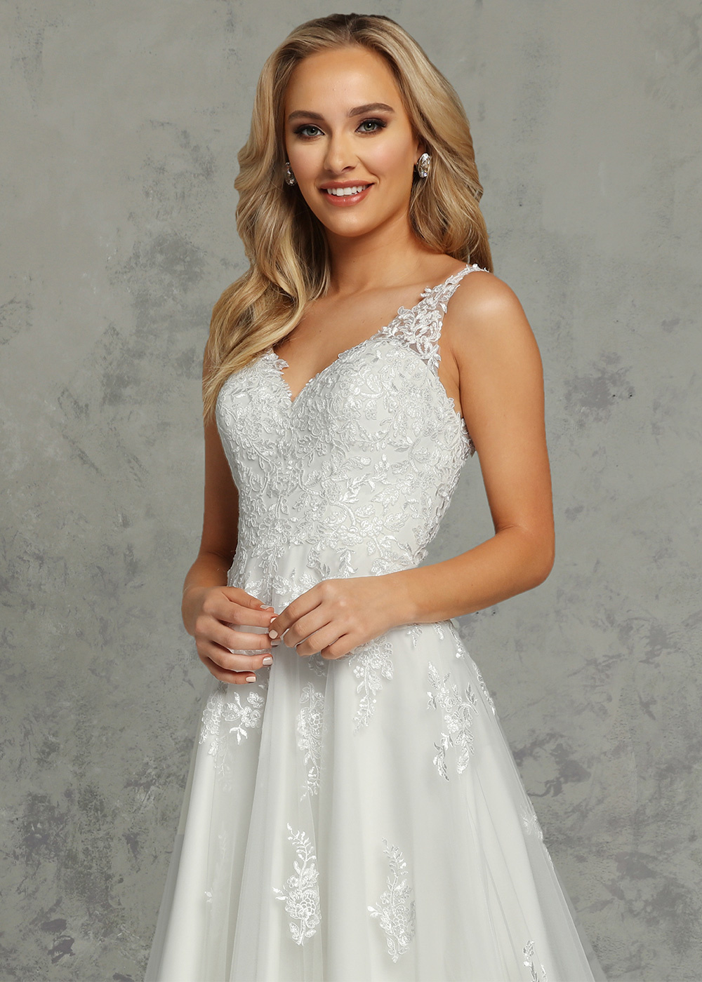 TH-Emery TH Wedding Dresses By Ashdon