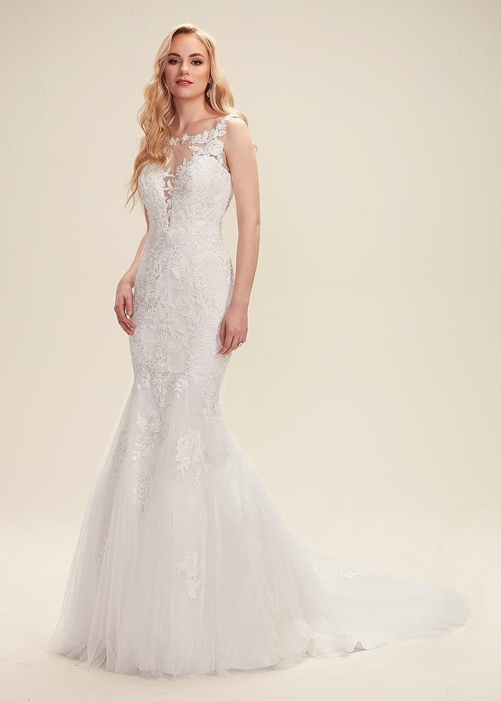 TH-Khloe TH Wedding Dresses By Ashdon