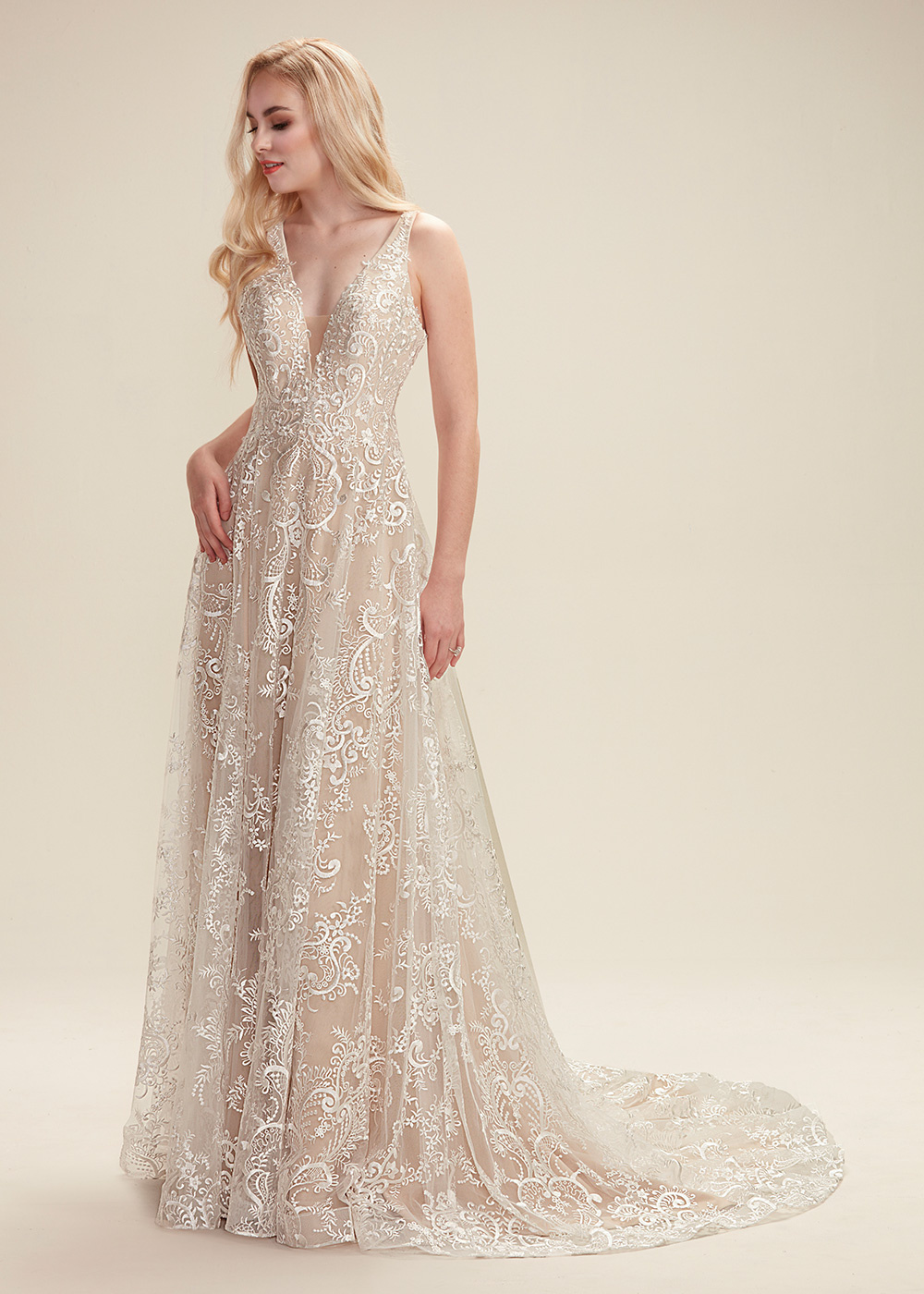 TH-Eden TH Wedding Dresses By Ashdon