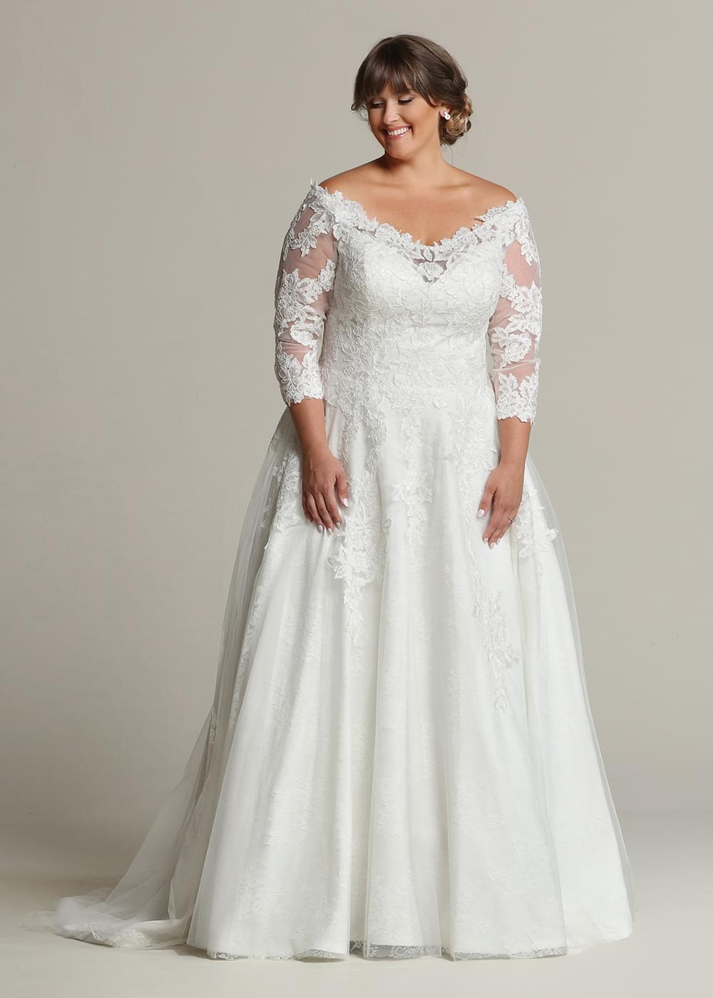 TH-Rose TH Wedding Dresses By Ashdon