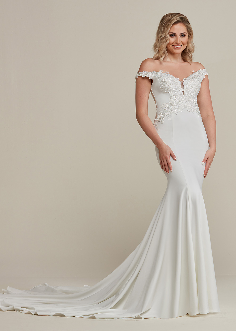 TH-Sienna TH Wedding Dresses By Ashdon
