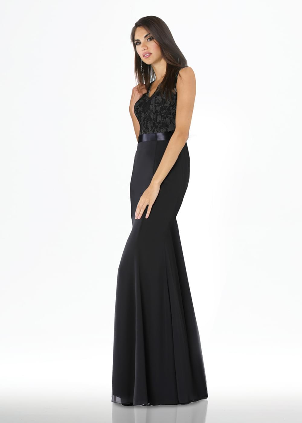 80034 Dresses with Straps By Ashdon