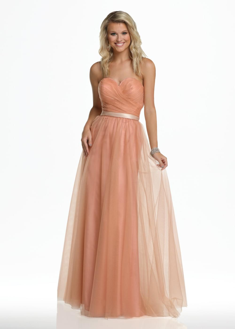 80059 Long Dresses By Ashdon