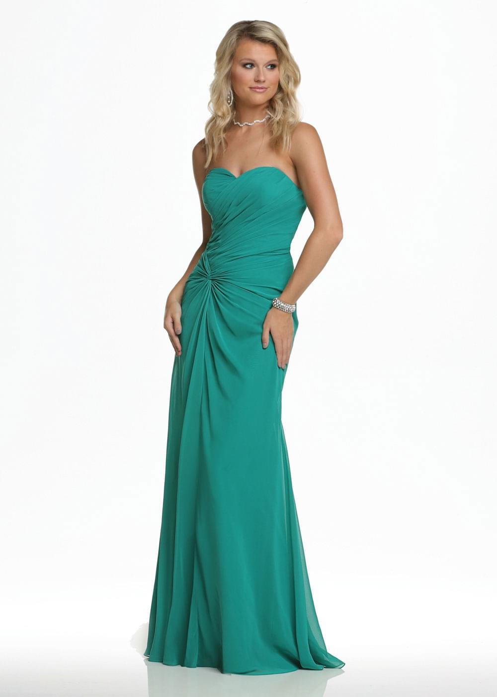 TH-80060 TH Bridesmaid Dresses By Ashdon