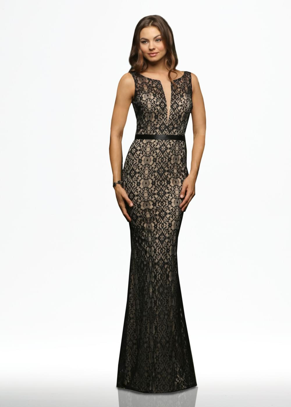 80076 Dresses with Straps By Ashdon
