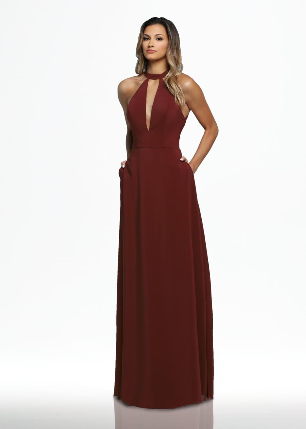 80115 Dresses with Straps By Ashdon