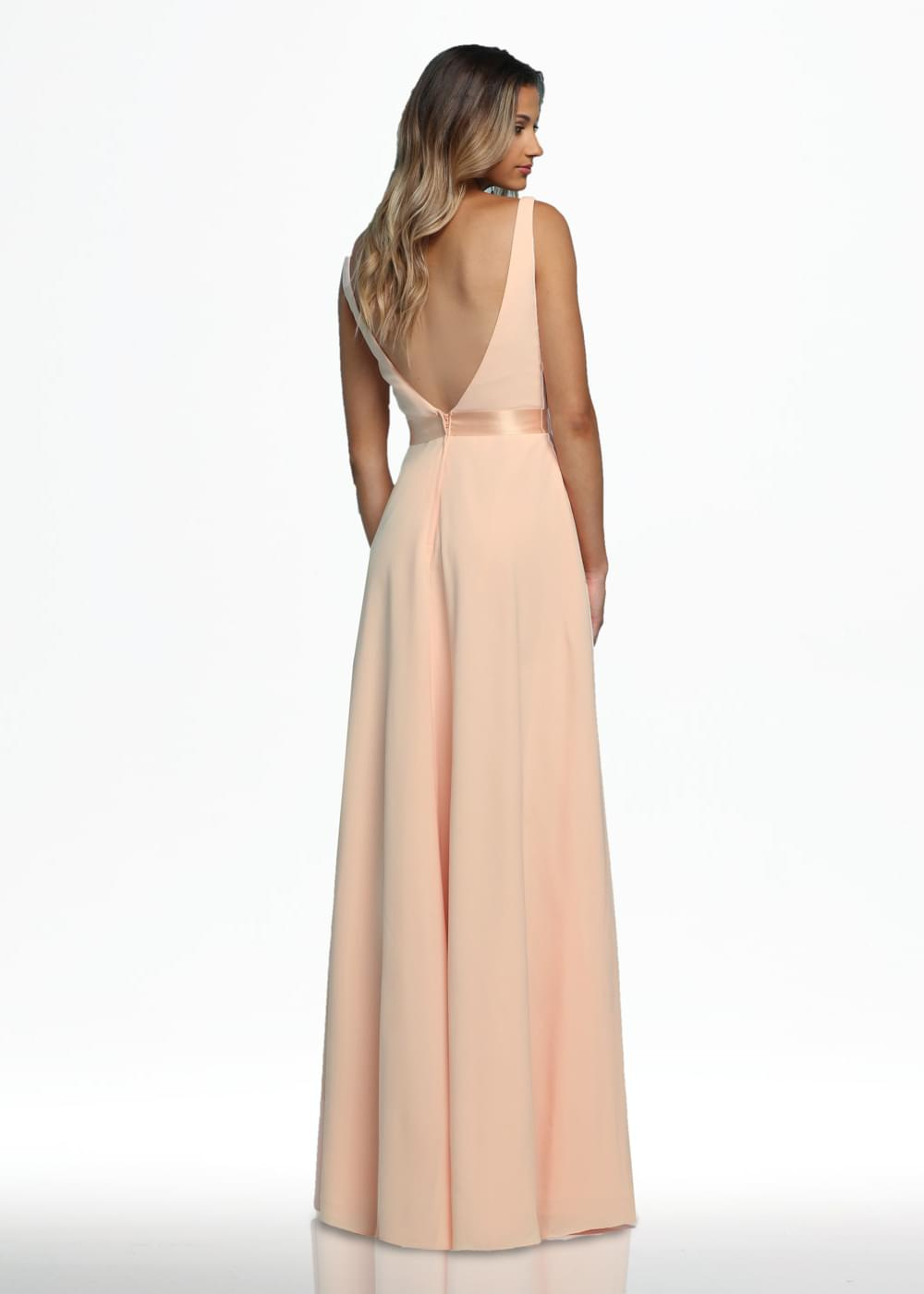 80117 Dresses with Straps By Ashdon