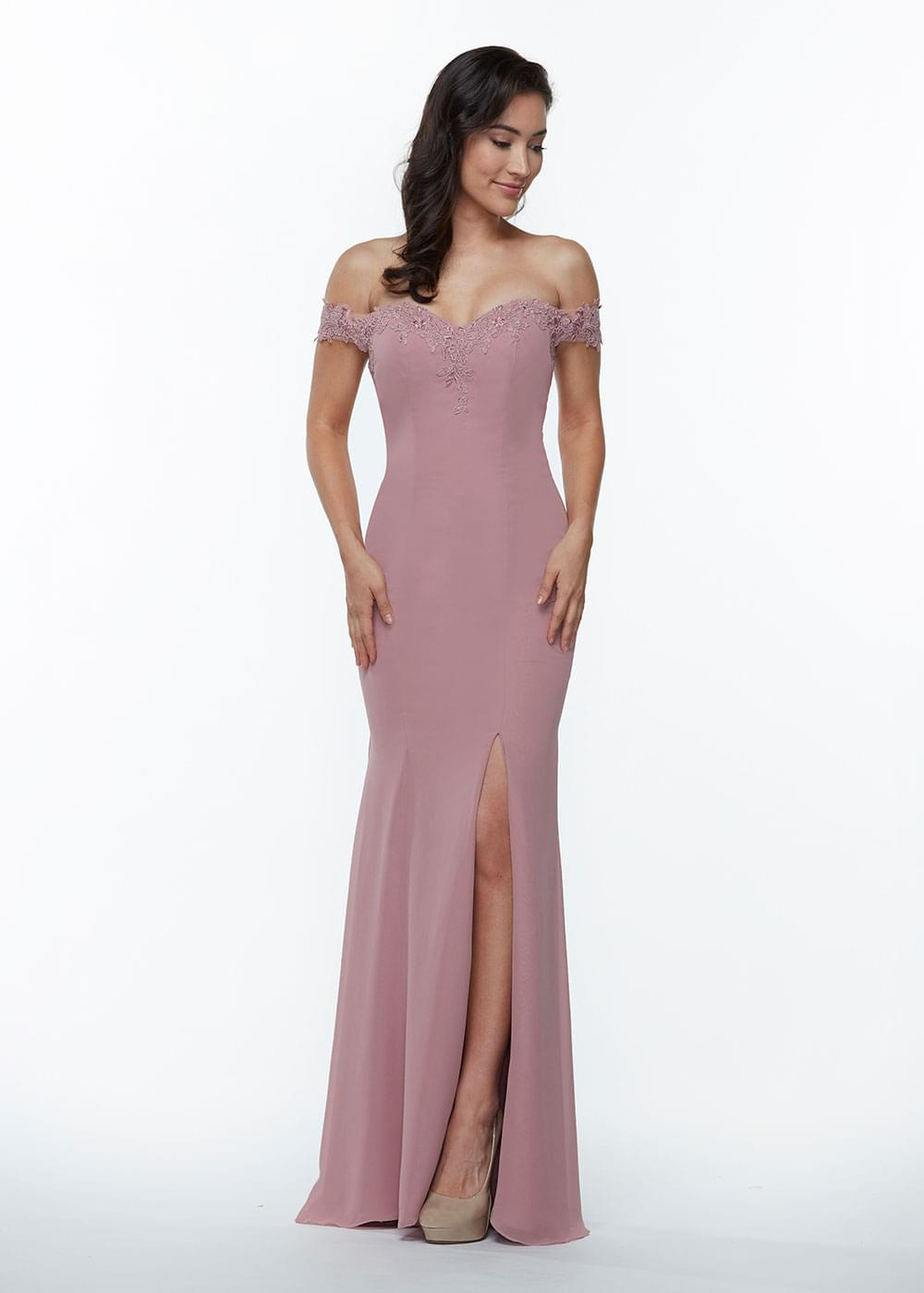 TH-80121 TH Bridesmaid Dresses By Ashdon