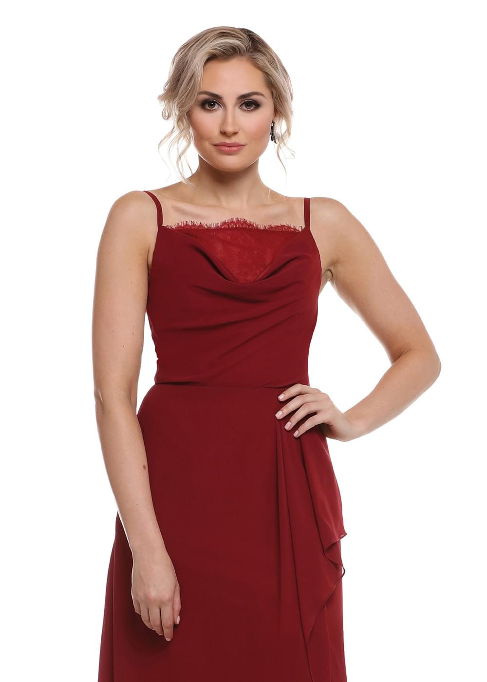 80152 Dresses with Straps By Ashdon