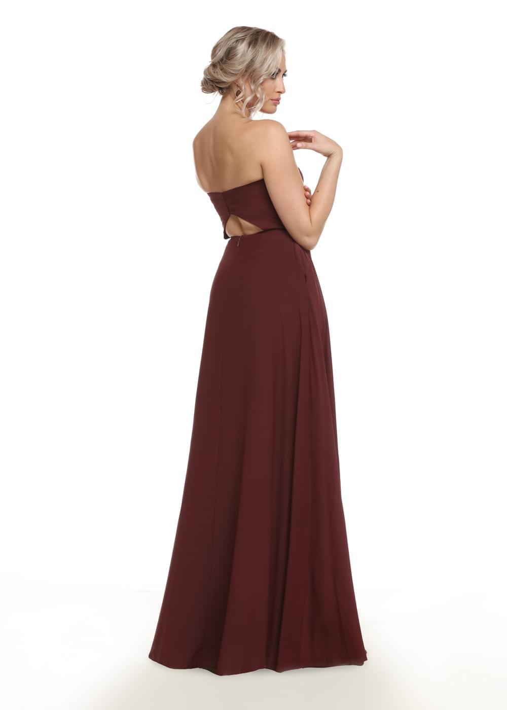 TH-83025 TH Bridesmaid Dresses By Ashdon