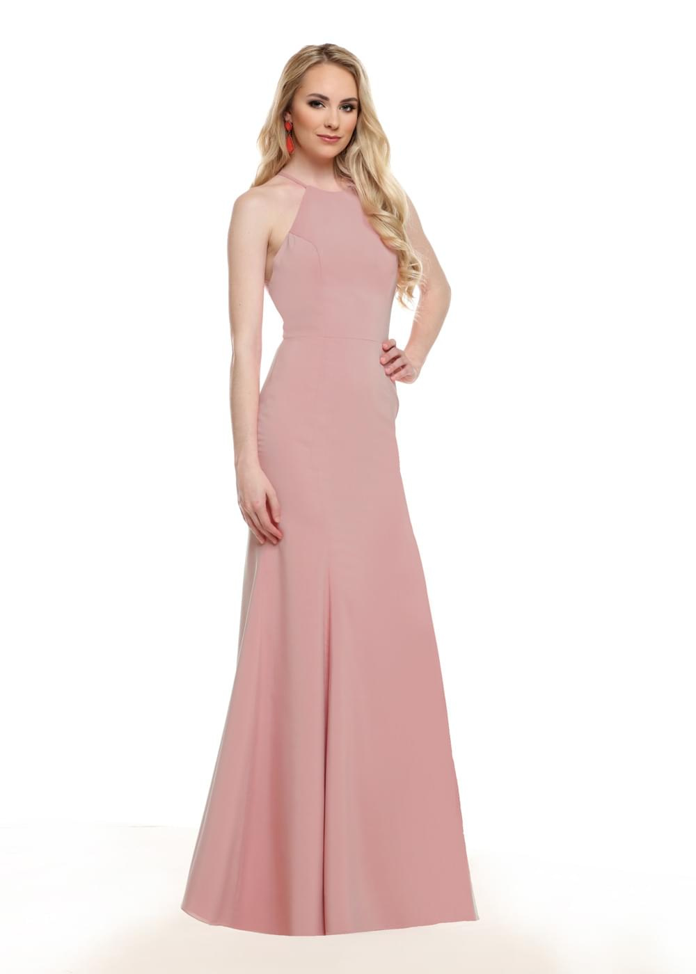 TH-83031 TH Bridesmaid Dresses By Ashdon