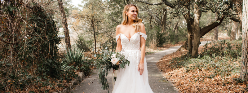 Is It Safe to Buy a Wedding Dress Online?